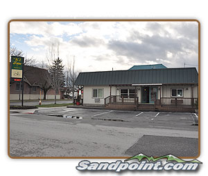 K 2 Inn at Sandpoint