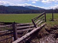 Eastriver Ranch - Pasture Land