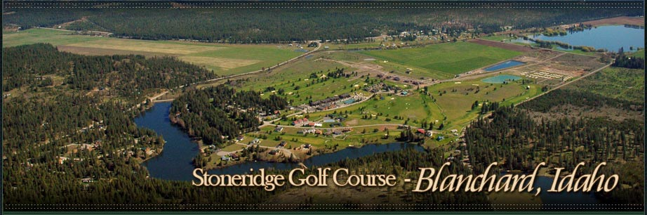 Stoneridge golf course real estate